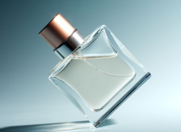 Elegant perfume